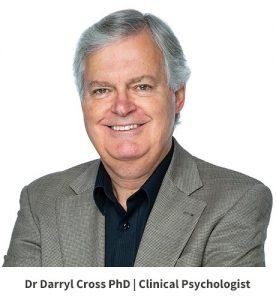 dr darryl cross